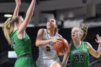 Gallery: Girls Basketball Woodinville @ Kentridge
